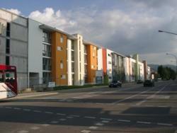 <p><strong>Merci &agrave; M Olivier AMIOT -Chemin de Brulefoin- qui nous a transmis ces photos du quartier Vauban &agrave; Freibourg (Allemagne). &nbsp;La Mairie a pass&eacute; la fronti&egrave;re, s'est rendue &agrave; Fribourg pour trouver son inspiration pour la quartier des Va&icirc;tes. En ce qui concerne l'urbanisme&nbsp; nos grands d&eacute;cideurs se sont &eacute;galement inspir&eacute;s du quartier Rieselfeld &agrave; Fribourg pour transformer notre &eacute;crin de verdure des Va&icirc;