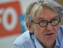 EDITORIAL - FO HEBDO -Jean-Claude MAILLY