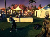 Blue Estate : un mode Arcade sur #XboxOne !