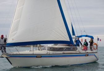 SORTIES FORMATION CLUB HENDAYE VOILE