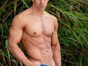 Nick par Antony Kozz