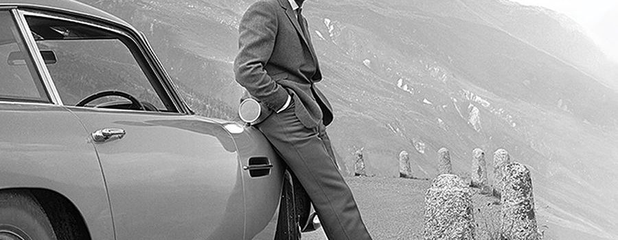 Sean Connery - Einer der letzten wirklichen Stars