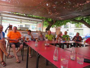 Séjour Costa Daurada - Catalogne - ESPAGNE du 26/9 au 2/10/2021  -  Jour 2 La visite