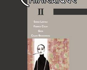 """Série """"La Brigade chimérique"""" (L'Atalante - 2009-2010)"""