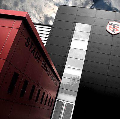 Le Stade Toulousain supporte les STudents