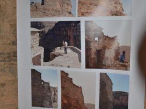 Agadir d'Aguellouy, Amtoudi (Maroc en camping-car)