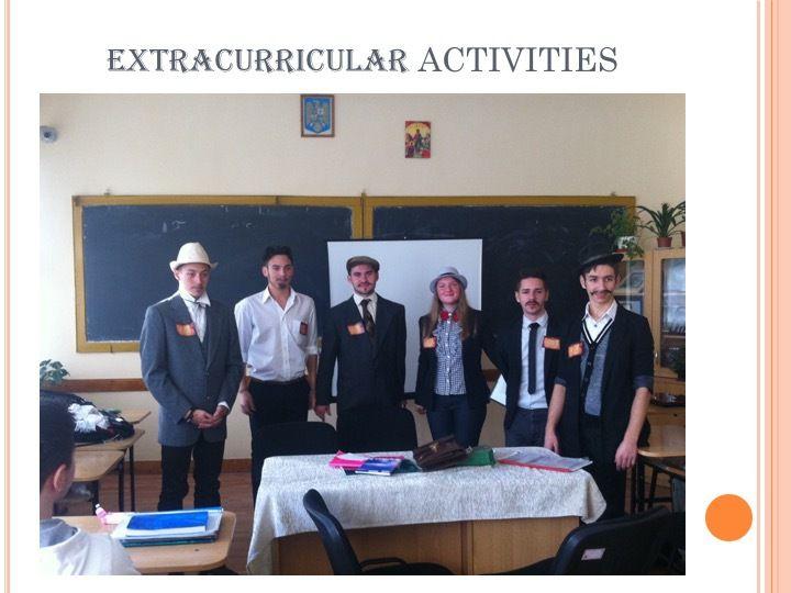 Presentation Schools