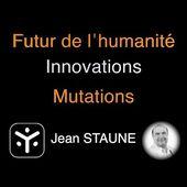 """#PACHACAMAC - Jean Staune """"Futur de l'humanité, innovations et mutations"""""""