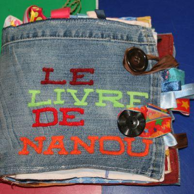 lilvre couture (book quiet)