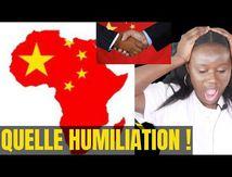 Aminata N'dyaye Business - La Zambie : Officiellement UNE COLONIE Chinoise😢? ( Images et ACTUALITÉS CHOQUANTES😢)