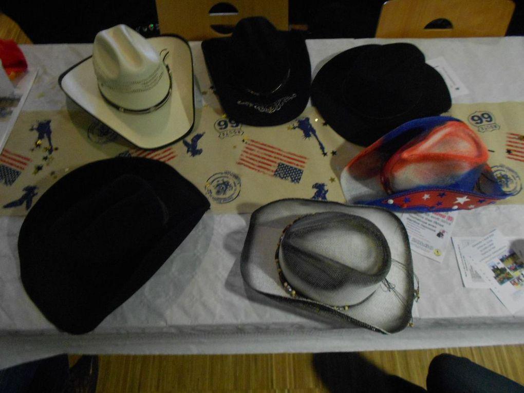 Après midi chez les Cowboy Country 45