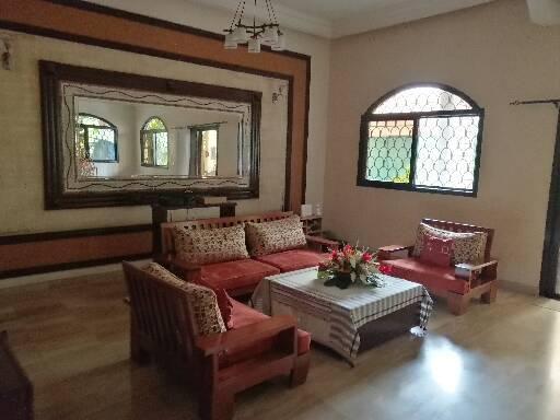 VILLA MIA, Maison d'hôtes--ABIDJAN/COTE D'IVOIRE
