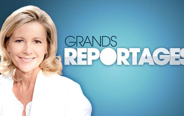 « Reportages », sommaire du dimanche 1er Mars 2015