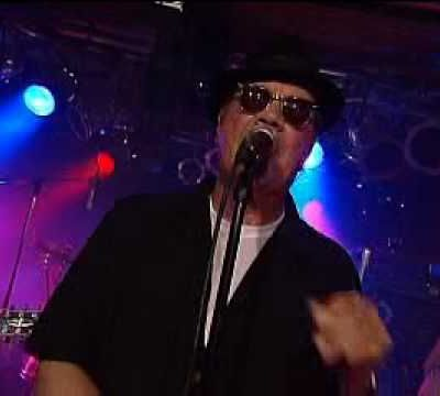 Rockpalalst Mitch Ryder 2004