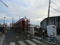 Résidence « Cœur de Garonne » à Bordeaux