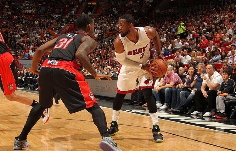 Pas de playoffs pour le Heat de Miami