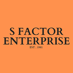 S Factor Enterprise