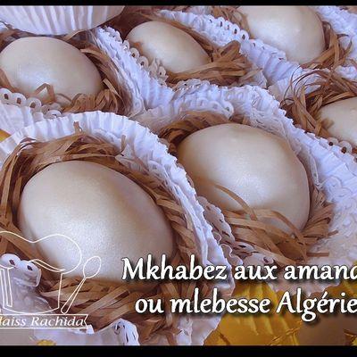 Mkhabez ou mlabesse Algérien