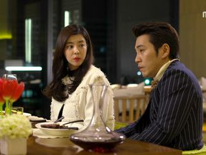 [Une seconde chance] Sly and single again  앙큼한 돌싱녀