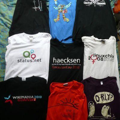 Tout sur le site T-shirtavenue.com