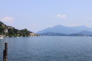 Dolce vita au bord du lac majeur