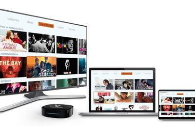 VIDEOFUTURE annonce l'arrivée de son SVoD « UniversCiné » chez le câblo-opérateur ZEOP !