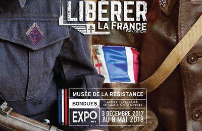 S'engager pour libérer la France : une exposition au musée de la Résistance de Bondues