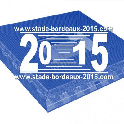 Stade Bordeaux 2015