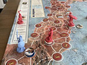 Hannibal traverse les Alpes et se retrouve nez à nez avec deux Armées romaines