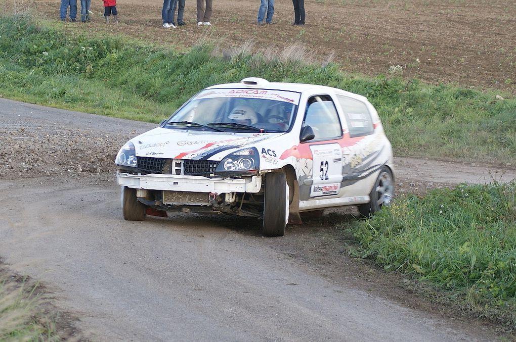 Sur les Rallye 2010 - Le TOUQUET -D'ABBEVILLE BAIE DE SOMME -LES ROUTES PICARDES -DU BOULONNAIS -DE LA LYS Mc DO -LES ROUTES DU NORD
