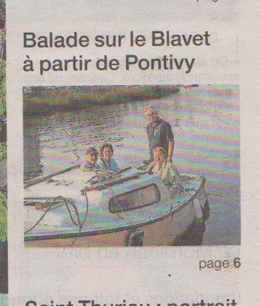 Polyway, une société qui s'intéresse au canal !