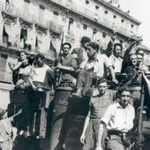 Un film inédit pour commémorer la libération de Grenoble le 22 août 1944, retrouvé dans un grenier en Savoie