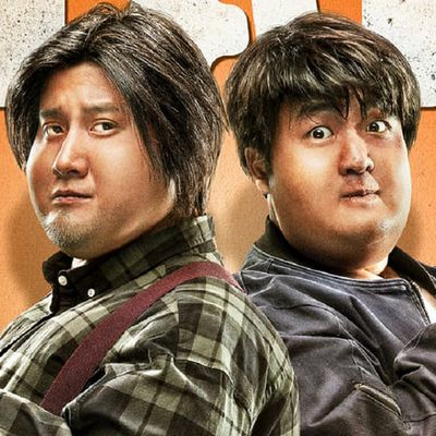 (Boxoffice) Watch..! Pang zi xing dong dui (2018) Online Free | Ultra HD™