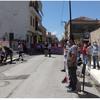 Grève et manifestation en Grèce contre un projet de réforme du travail