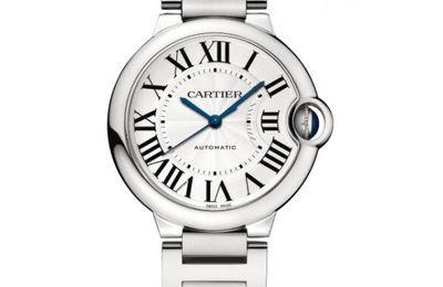W6920046 Replica Cartier Ballon Bleu 36mm Watch