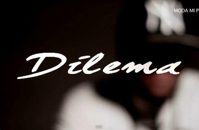 [CLIP KIZOMBA] SIBITCHU - DILEMA - 2012