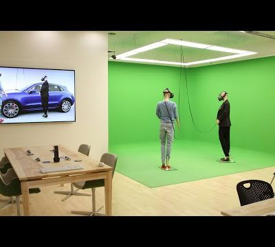 Virtual and Augmented Reality for Design Engineers