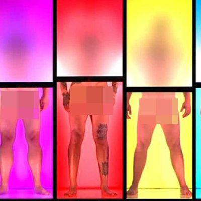 Le programme britannique Naked Attraction, où rien n'est caché, fait son arrivée sur 6Play.