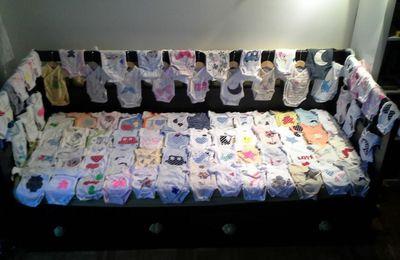 """[SOS Préma] #WeLovePrema : après le premier atelier """"customisation"""", on lâche rien !"""