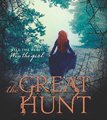 Free Ebook: The Great Hunt (The Eurona Duology) from Wendy Higgins