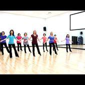Wintergreen - Line Dance (Dance & Teach in English & 中文)