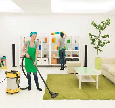 Find out facts about the best cleaning company Kensington, Maryland