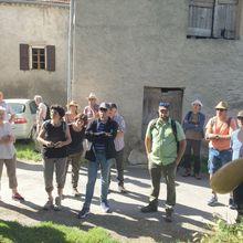 """Samedi 26 juin à Clumanc,Journée du Patrimoine de Pays et des Moulins sur le thème """" L'Arbre et ses Usages """""""