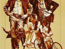 Butch Cassidy et le Kid (1969) de George Roy Hill