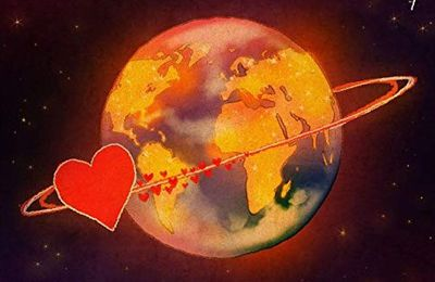 Love is all around*