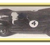 DOCUMENT: LES BOLIDES DES ANNEES 1950: CRESCENT TOYS - car-collector