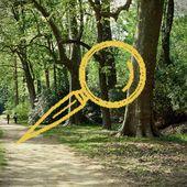 Les parcours à énigmes des parcs du Loiret, ORLEANS
