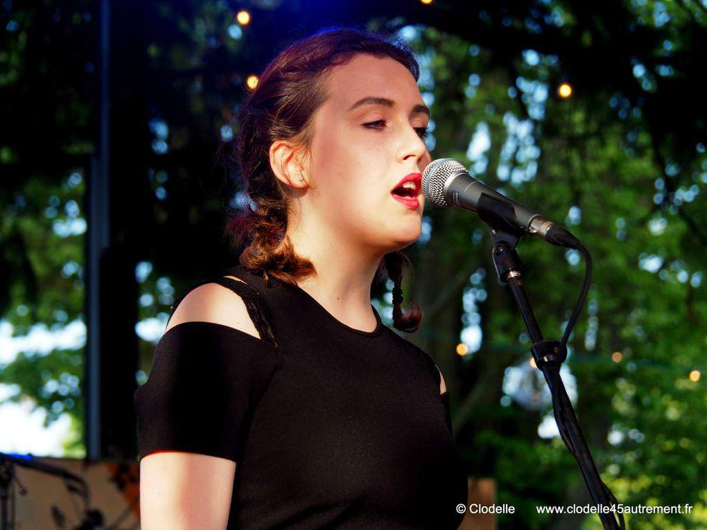 RED LIPS : jolie balade mélodieuse à FESTICOLOR Meung Sur Loire