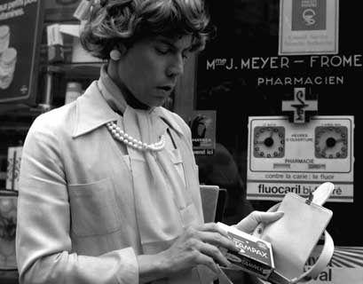 24 heures de la vie d'une femme ordinaire (achat) @ M. Journiac 1974