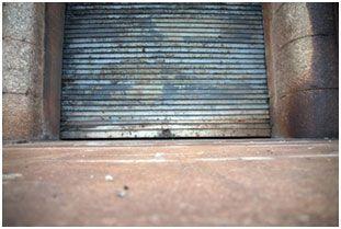 Garage Door Service Weston